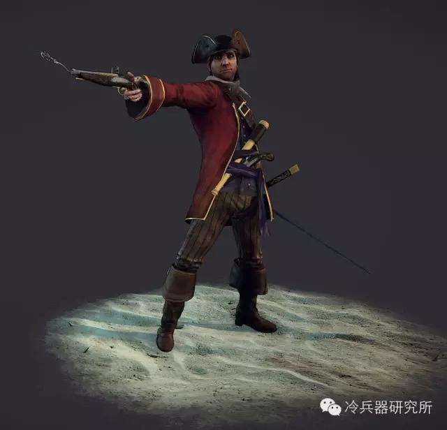 3,海盗王子黑萨姆