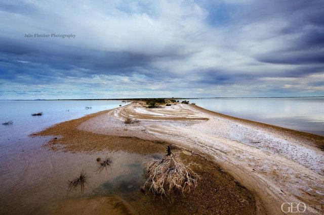 奇异的澳大利亚自然风光让人惊叹.